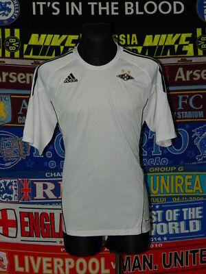 5/5 Rosenborg adults L 2011 MINT #13 football shirt jersey trikot skjorta soccer image