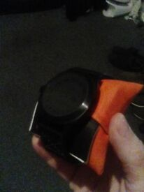 Brand new superdry watch never used