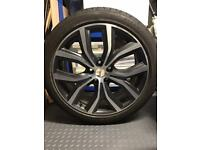 BMW 511 alloy wheel 19 inch