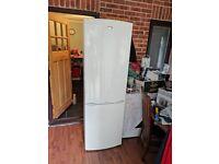 Whirlpool Family sized fridge freezer for sale.