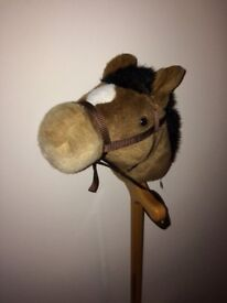 Merrythought HORSE