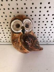 Owl to go on wall