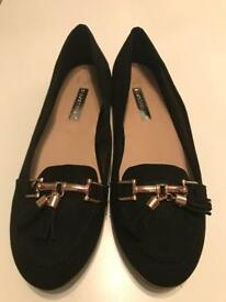 Loafers - Size 6