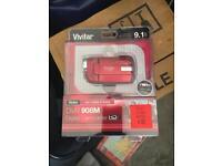 Mini digital camcorder