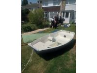 Sailing Dinghy / Yacht Tender / Rowing Boat