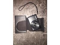 Canon s120 PowerShot 3inch Touch LCD Screen - Black