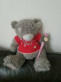 Large me to you bear love you