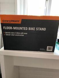 2 bike stand