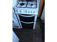 Gas cooker 500 wide