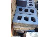 Engineering Bricks Ibstock Blue 24 in total