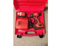 Hilti impact wrench