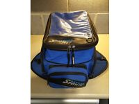 Oxford Sports lifetime luggage '5-in-1' Expandable Tank Bag