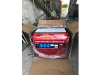 Quick sale! Brand New Generator