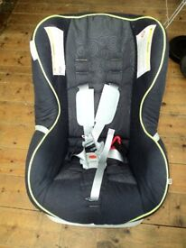 Britax First Class Si Pro Child's Car Seat