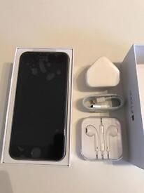 *MINT CONDITION* IPHONE 6 128GB UNLOCKED SPACE GREY + ALL ORIGINAL ACCESSORIES