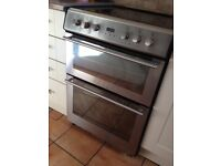 Used stoves free standing electric cooker 61EDO