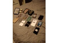 I-Phone Cases (job lot)
