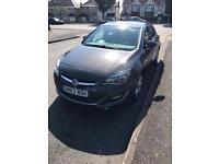 Vauxhall Astra sri low mileage