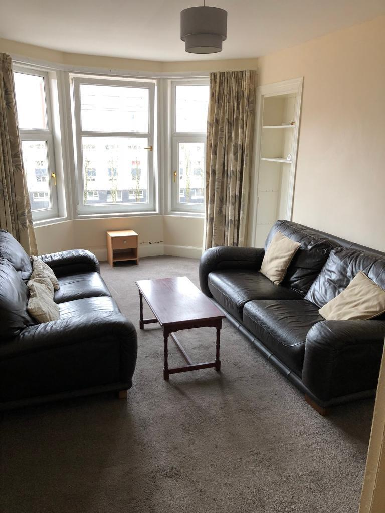 Room Rent Govanhill