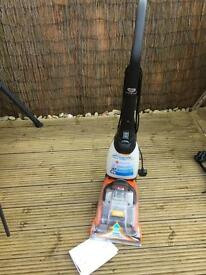 Vax Rapids classic carpet washer