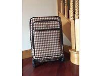 Anne Klein Boston Spinner Suitcase - medium
