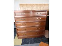 G PLan Large Chest of Drawers