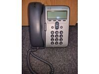 Office Phone System. 32 Cisco office phones, all working and excellent condition.