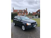 Volvo XC90 full service history! Just had water pump and cambelt !!