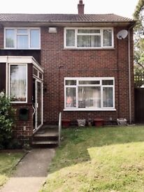 ELTHAM - SHORT LET 3-6 Months - 3 double bedroom house to rent