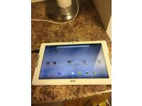 Brand new acre tablet