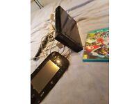 32GB Wii U + Mario Kart 8