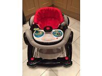 Mini Coupe Baby Walker