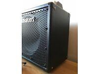 Blackstar HT5 metal 1x12 combo, with footswitch