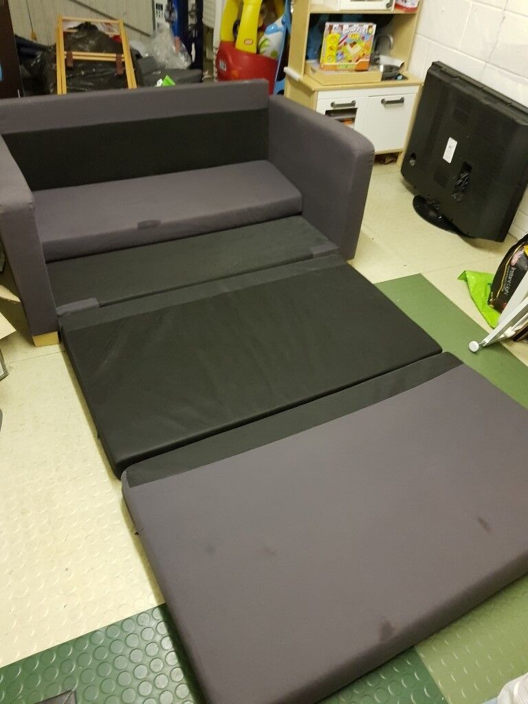 Elegant Ikea Solsta Sofa Bed In Sandwell West Midlands Gumtree
