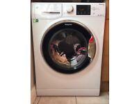 Washing Machine: Hotpoint RSG 964J