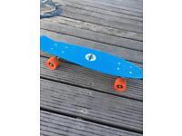 Penny board , skateboard