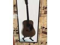 Deluxe Guitar Stand - New in box