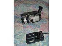 Canon Camcorder XM1