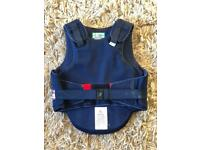 Childs Horse Riding Airowear Reiver 2000 Body Protector