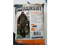 Rainsuit