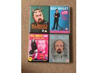 Bill Bailey DVD Collection