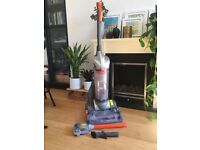 Excellent Vax U86PM-Be Upright Vacuum Cleaner with accessories