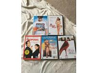 Chick-Flick selection