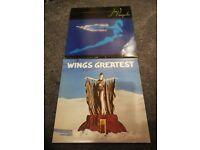 £3 each Selection of Vinyl lps /12 Singles