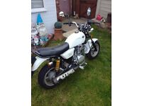 Hartford mini motorcycle 125 four stroke £600 ono