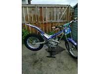 Sherco 250cc 2000