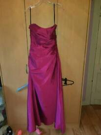 JIM HJELM occasions dress