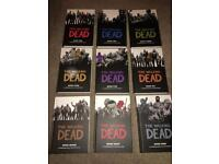The Walking Dead - Graphic Novel Collection