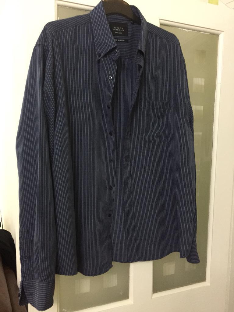 Men shirt size xxl