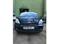 Citroen xsara damaged/repairable.
